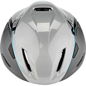 MET Manta Helm grey